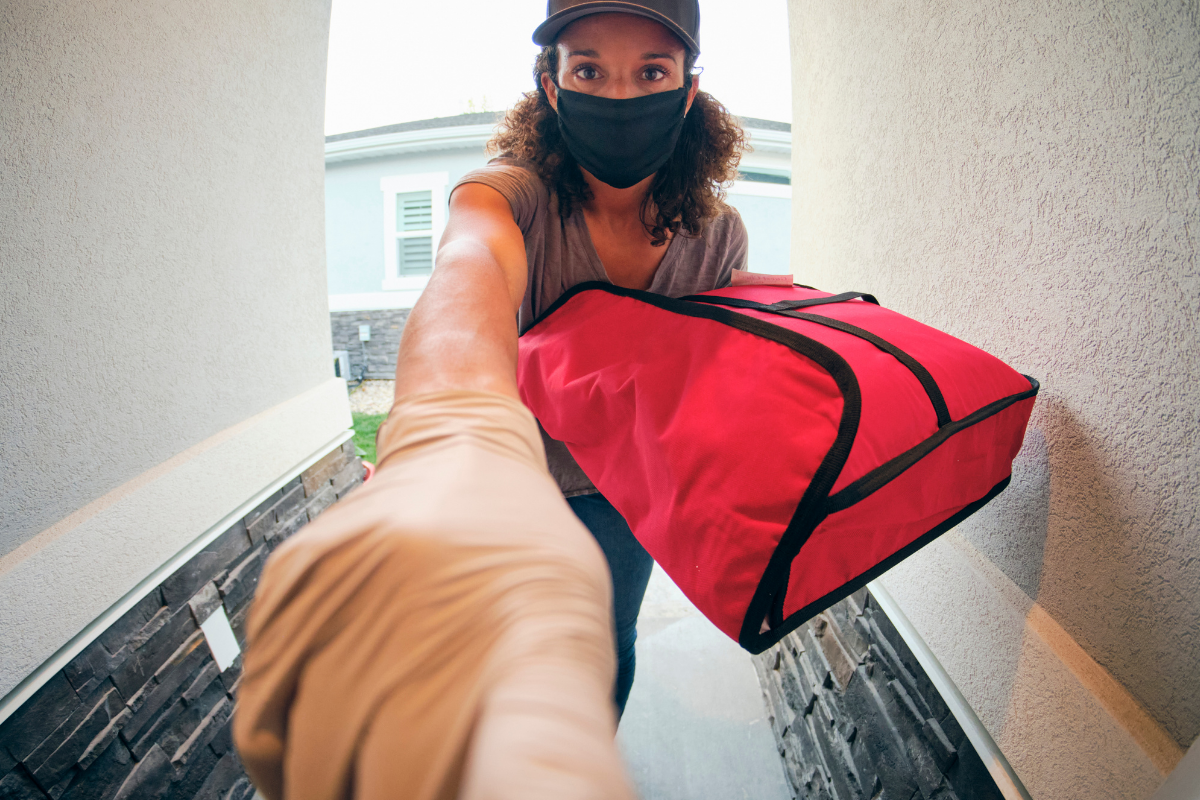 Food Safety Measures for Food Delivery Services